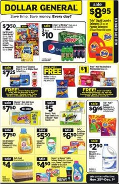 Extreme Couponing from The Krazy Coupon Lady