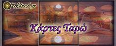Κάρτες Ταρώ Tarot, Movies, Movie Posters, Films, Film Poster, Cinema, Movie, Film, Movie Quotes