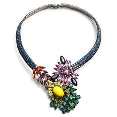 Reese necklace | Dannijo