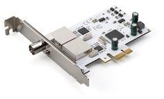 TERRATEC Cinergy T PCIe Dual DVB-T/C Tuner interne Karte