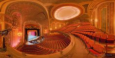 old theaters - Google Search