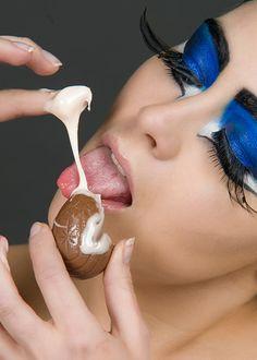 Lick This - SchoolGirl❤Tart