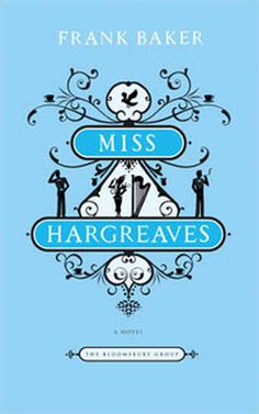 Miss Hargreaves: funny, funny
