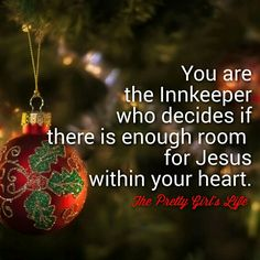 My prayer this Christmas is that you recieve the greatest gift of all time - Jesus. Christmas Quotes, Christmas And New Year, Christmas Holidays, Christmas Bulbs, Christmas Stuff, Merry Christmas, Birth Celebration, True Meaning Of Christmas, Bible Truth