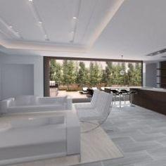 modern kitchen by dSPACE Studio Ltd