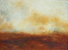 Amorosa, 18x24 oil on canvas  Artist Georgeana Ireland