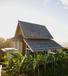 Belle Mont Farm on Kittian Hill, St. Kitts & Nevis