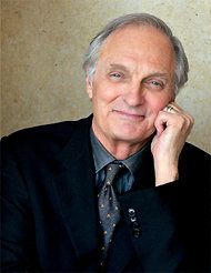 The Big C Casting News: Alan Alda joins cast for season two - Series & TV Alan Alda, The Big C, Raining Men, Before Us, Aging Gracefully, Famous Faces, Famous Men, People Like, Old Hollywood