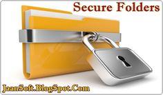 Secure Folders 1.0.0.9 For Windows Download
