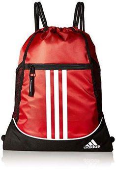 080cef4283 adidas Alliance II Sackpack Adidas Bags