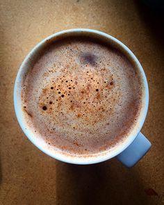 This tea is apple cider vinegar, honey, lemon, cinnamon, and water it's my go too when I want tea☕️