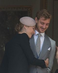Beatrice Borromeo y Pierre Casiraghi, entre rumores de embarazo