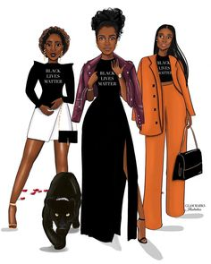 Black Love Art, Black Girl Art, Black Girls Rock, Black Is Beautiful, Black Girl Magic, Michelle Obama, Princesa Tiana, Black Women Quotes, Black Art Pictures