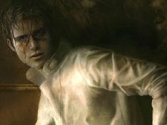 White Shirt by Eve Ventrue