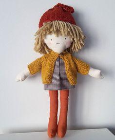 Bu afacanı kim ister #cocukodalari #cocuklaricin #oyuncak #elyapimi #bebek #bezbebek #kids #kidsroom #toys #baby #handmade #dolls #ragdolls