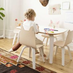 WOLF + FRIENDS, featured in The New York Times, is an inclusive shopping and lifestyle platform featuring modern and imaginative kids decor, toys, furniture, and fashion ideas that support a child's sensory, communicative, cognitive, motor, social, and emotional development associated with ADH