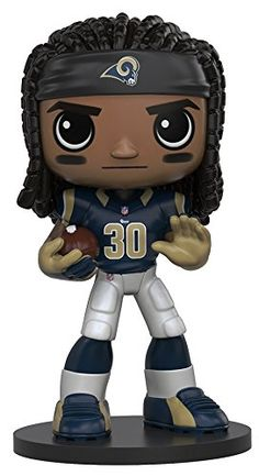 NFL Jersey's Women's Los Angeles Rams Kenny Britt Pro Line Navy Player Jersey