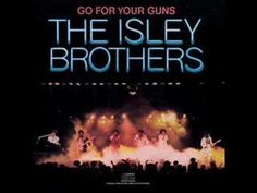 ▶ The Isley Brothers - Voyage To Atlantis - YouTube His voice..  my heart skips a beat whenever I hear it.