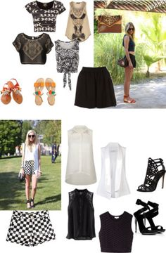 """""""Cochella 2013"""" by movingphotographer on Polyvore"""