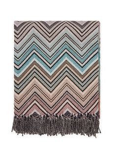 Perseo Throw by Missoni Home at Gilt