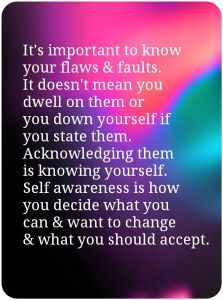Transparency and Self-Awareness ⋆ In Pursuit of Happiness: Kind, Compassionate Life Coaching Self Awareness Meaning, Self Awareness Quotes, Thing 1, Self Compassion, My Demons, Some Words, Healthy Relationships, Positive Affirmations, Self Improvement