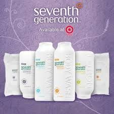 FREE Seventh Generation Natural Personal Care Sample (Select Locations)