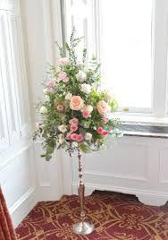 tall wedding room flowers - Google Search