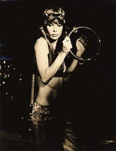 Rita Lee, Os Mutantes.