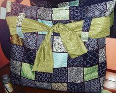 Bag #patchwork