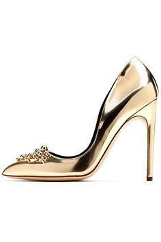 Trendy High Heels Inspiration    Rupert Sanderson – 2014  - #Heels https://talkfashion.net/shoes/heels/trendy-high-heels-inspiration-rupert-sanderson-2014/
