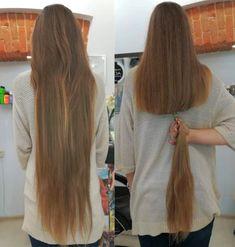 Long Hair Ponytail, Ponytail Hairstyles, Cut My Hair, Long Hair Cuts, Rapunzel Hair, Female Hair, Super Long Hair, Beautiful Long Hair, About Hair