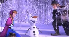 """The Unnecessarily Censored Version Of Disney's """"Frozen"""" Is Hilarious"""