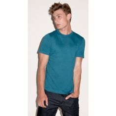 Canvas Unisex Jersey Crew Neck T-Shirt / #Mens #Short Sleeve #T-Shirt