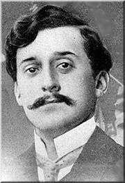Phillipe Gaubert  (1879-1941)