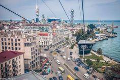 #Batumi, Georgia.