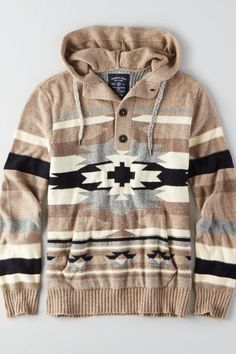 American Eagle Outfitters AEO Baja Sweater