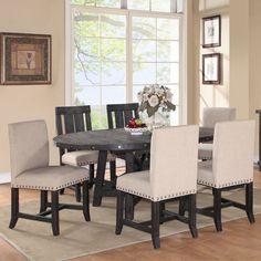 9 best dining images dining room sets dining sets kitchen base rh pinterest com