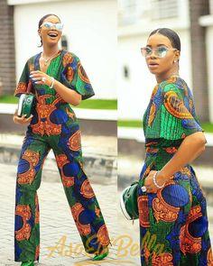 Week-end ankara collection de styles, vous devriez voir pendant le week-end African Wear Dresses, African Fashion Ankara, African Inspired Fashion, Latest African Fashion Dresses, African Print Fashion, Africa Fashion, African Attire, Aso Ebi Styles, Ankara Styles