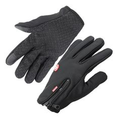 OUTDOOR HUNTING FISHING RIDING CYCLING HIKING CLIMBING WINTER SOLIDER TACTICAL GLOVE TOUCH SCREEN TIP FULL FINGE GLOVES