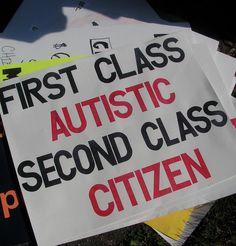 Autistic People Spark Twitter Fight Against Autism Speaks