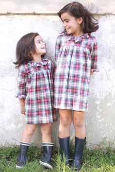 coleccion-jaimolas-vestido-escoces