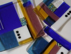 fused glass idea
