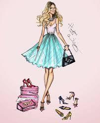 Resultado de imagen para hayden williams fashion illustration 2013