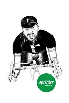 sprinter Ravito