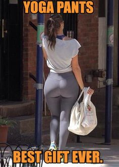 YOGA Pants (10 NEW pics!).Please check the website for more pics