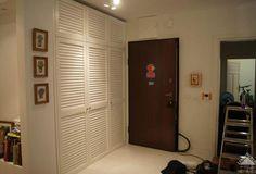 nowe drzwi żaluzyjne 2