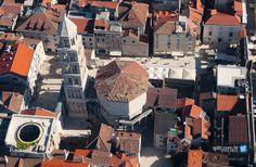 Split - spektakularne fotografije iz zraka | splitski.portal