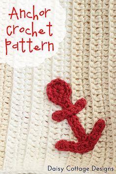 Free-anchor-crochet-pattern - Lauren Brown