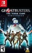 Ghostbusters: The Video Game Remastered Standard Edition - Nintendo Switch [Digital] Video Game Movies, Video Game Posters, New Video Games, Review Games, Original Ghostbusters, Ghostbusters The Video Game, Sega Genesis Mini, Ernie Hudson