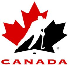 Canada is hockey. Hockey is Canada. Anything else ya wanna know? Canadian Things, I Am Canadian, Canadian Girls, Canadian Maple, Canadian History, Hockey Logos, Ice Hockey Teams, Hockey Stuff, Sports Logos